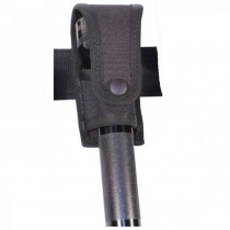 D-Cell Maglite Torch Holder - Press Stud Cover