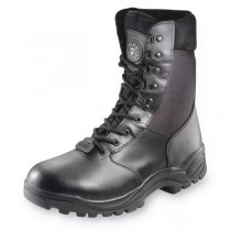 "Taskforce 8"" Half-Leather Boot - Size 12"