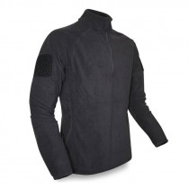 Viper Elite Mid-Layer Fleece - Black