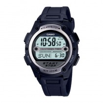 Casio Watch W-756-2AVES
