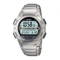 Casio Watch W-756D-7AVES