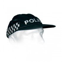 Waterproof Police Cap