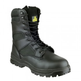 Amblers Side-Zip Safety Boot