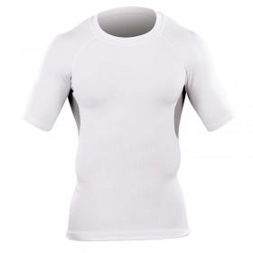 5.11 Muscle Mapping Shirt - White - Size M