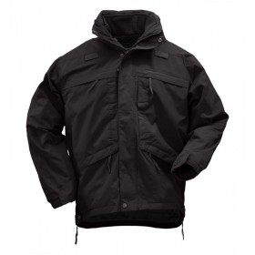 5.11 3-in-1 Parka - Black