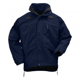 5.11 3-in-1 Parka - Navy