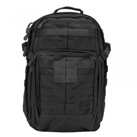 5.11 Rush 12 Backpack - Black