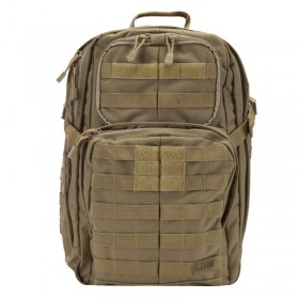 5.11 Rush 24 Backpack - Sandstone