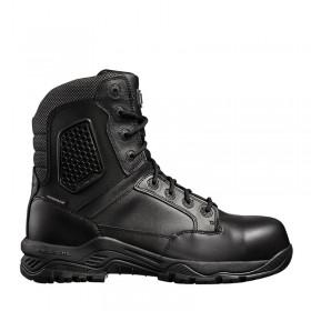 Magnum Strike Force 8.0 CT Side-Zip Waterproof Safety Boot