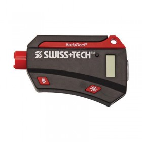 Swiss+Tech BodyGard XL7 Emergency Tool
