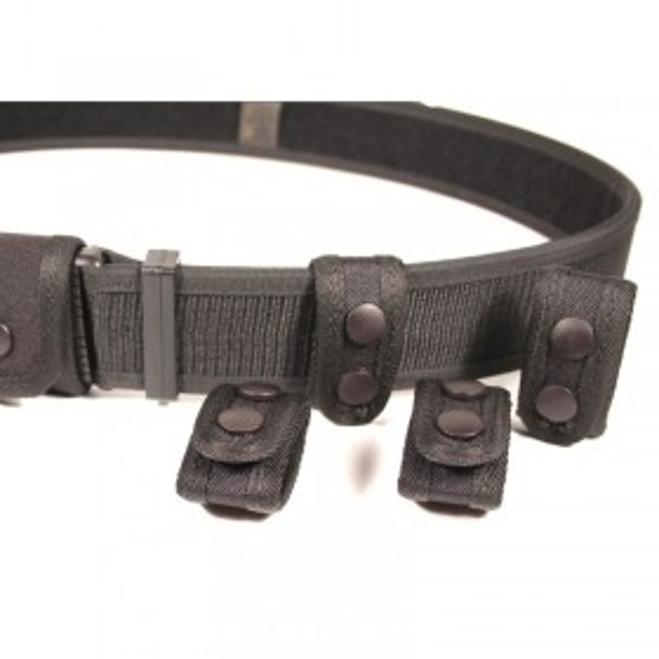 Duty Belt Keepers - 4 Pack