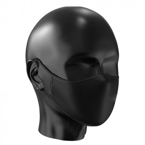 Reusable Face Mask - Black