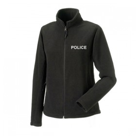 Womens Police Fleece