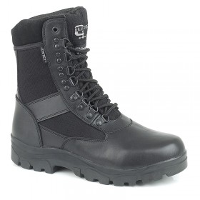 Grafters Sniper 8.0 Waterproof Police Boot