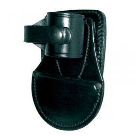Leather Swivel Speedcuff Pouch