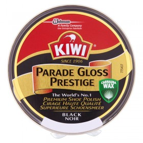 Kiwi Parade Gloss Prestige - Black