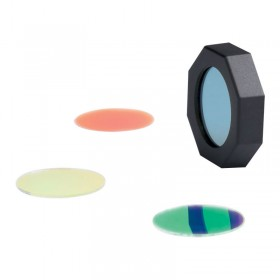 LED Lenser Anti-Roll Filter Set