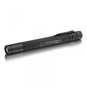 LED Lenser P4 Professional Torch