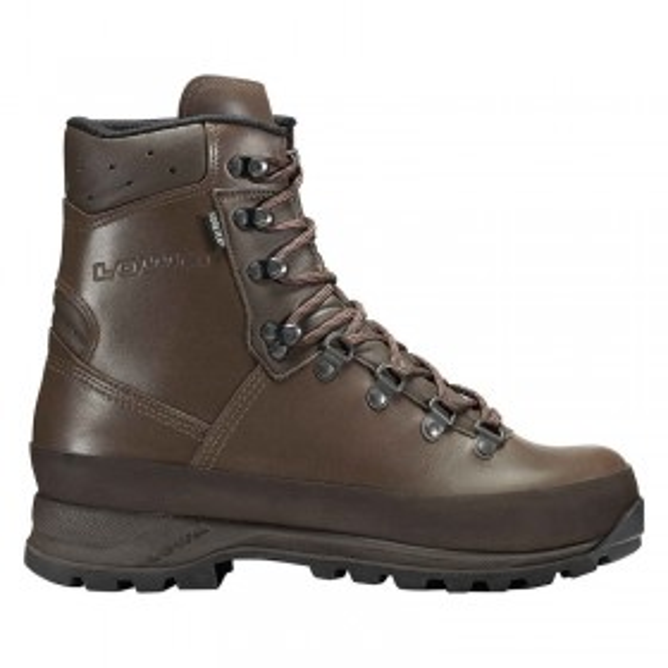 Lowa Mountain Boot GTX - MOD Brown