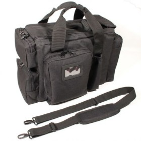 Duty Patrol Bag
