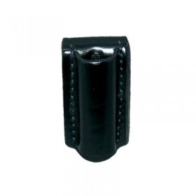 Leather Mini Maglite Torch Sleeve