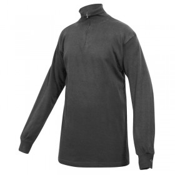 Norwegian Shirt - Black