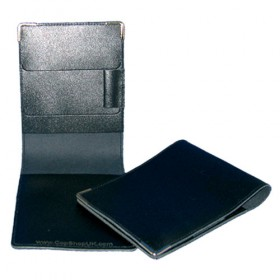 Pocket Notebook Holder - Top Opening 17cm