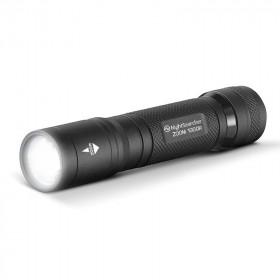 Nightsearcher Zoom 1000R - Rechargeable LED Flashlight