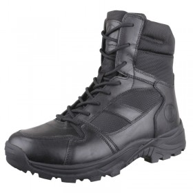 Ops Systems Climate 6 Leather & Cordura Boot