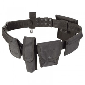 Viper Security Patrol Belt System