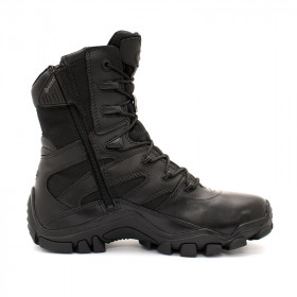 Bates Delta-8 ICS Side-Zip Boot