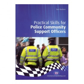 Practical Skills for PCSOs