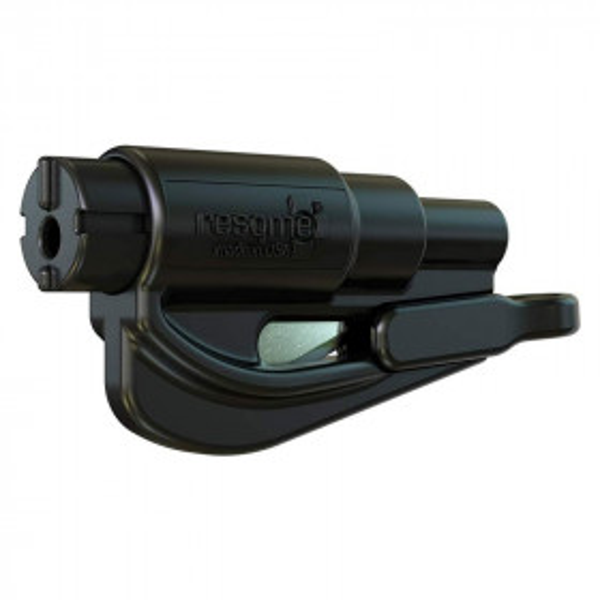 ResQMe Rescue Tool - Black