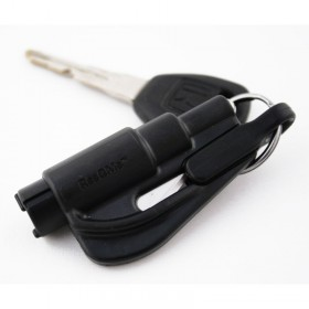 ResQMe Rescue Tool - Black