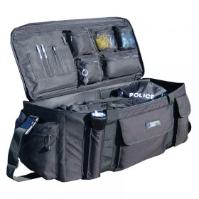 Tactical Jack Jumbo Police Kit Bag