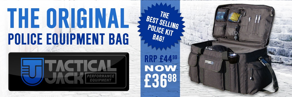 Tactical Jack Original Kit Bag Offer