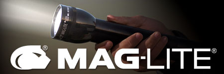 Maglite Torches