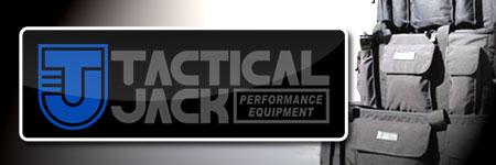 Tactical Jack Bags