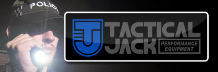 Tactical Jack Protector Torch